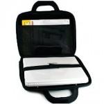 ABZ-S Notebooktasche für 25,4cm (10 Zoll) aus EVA-Hartschalenmaterial