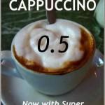 Bildschirmfoto Cappuccino