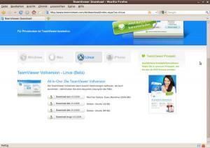 Teamviewer für Linux Download