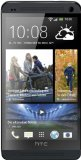 HTC One Mobiltelefon (11,9 cm (4,7 Zoll) Touchscreen-Display, Ultrapixel Kamera, 32 GB interner Speicher, 1,7 GHz Quad-Core Prozessor, 2 GB RAM, LTE, NFC-fähig, BlinkFeed, BoomSound, MicroSIM, Android OS) stealth black