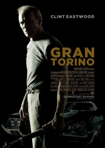 Poster zum Film Gran Torino